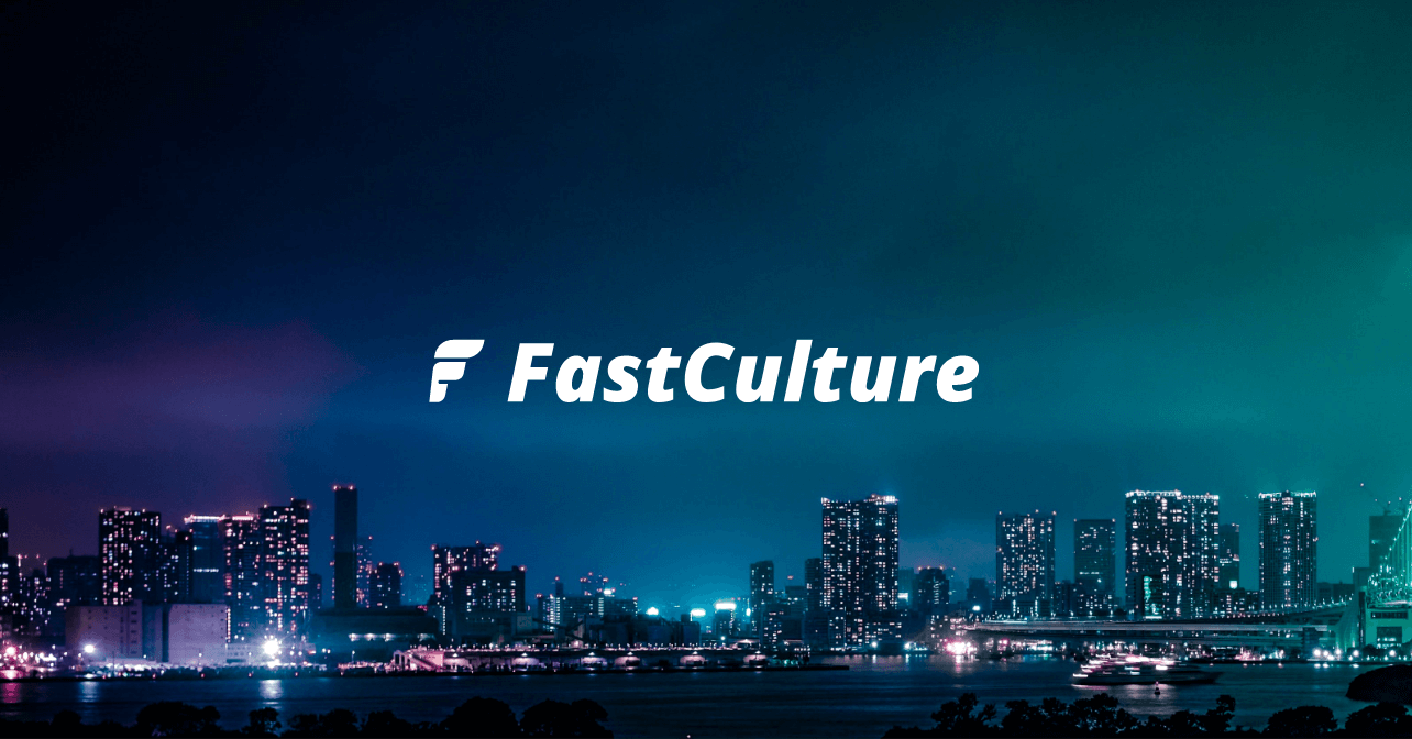 Introducing FastCulture: Explore the city like an insider